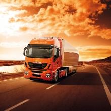 IVECO Starlis - camioane dezmembrate de cea mai inalta calitate