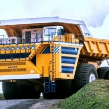 Care sunt camioanele gigante ale secolului 21?
