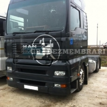 Cabina camion – asigura confortul si eficienta angajatilor tai