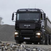 Camioane MAN TGA definitia calitatii, fiabilitatii si performantei