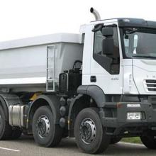 Cum poti cumpara un camion second hand de calitate?