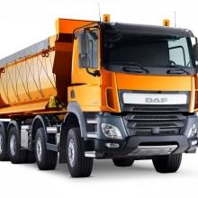 Reductor DAF - Componenta care asigura functionalitatea sistemului de transmisie al camionului tau!