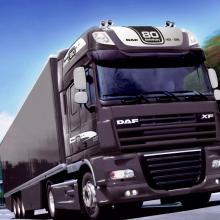 Dezmembrari camioane Suceava iti prezinta camioane DAF – performanta pusa la dispozitia ta