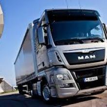 Depaseste-ti concurenta cu succes  - dezmembrari camioane MAN
