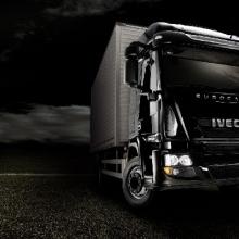 Lumineaza-ti calea spre succes- far camion din camioane dezmembrate