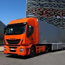 Dezmembrari camioane IVECO Stralis – piese camion cu performanta maxima