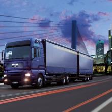 Camioane dezmembrate MAN TGA – garantia calitatii