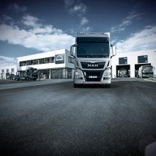 Istorie, traditie, calitate germana – camioane dezmembrate MAN