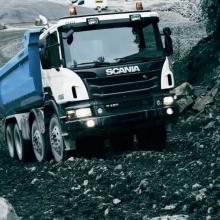 Sistem suspensie camion – siguranta transportului si a marfurilor