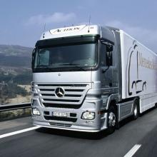 Motor camion din camioane dezmembrate - solutie ieftina si eficienta