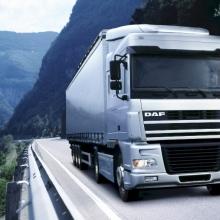 Drumuri lungi, in siguranta cu piese camioane de calitate – sistem de franare camion