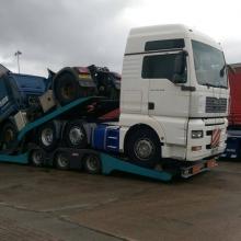 3 lucruri interesante pe care nu le stiai despre camioane