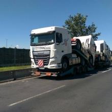Piese camion de calitate pentru curse regulate