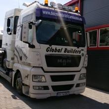 Piese camion MAN originale - intotdeauna prima alegere a profesionistilor