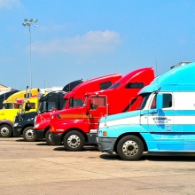 5 avantaje ale pieselor pentru camioane din dezmembrari auto