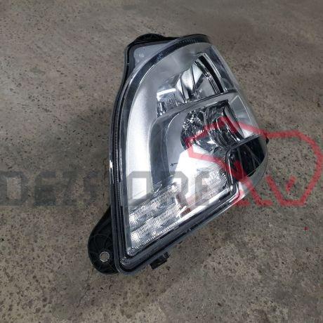 FAR STG DAF XF EURO 6 LHD (CU LED)