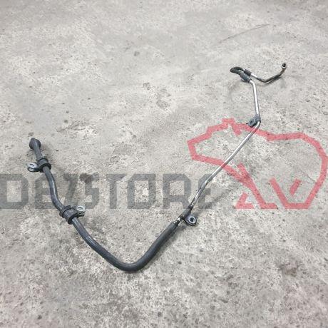 CONDUCTA ALIMENTARE COMBUSTIBIL DAF XF EURO 6 MX13 (IN FILTRU DE COMBUSTIBIL)