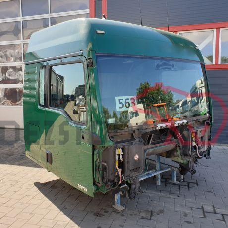 CABINA MAN TGX XLX EURO 6 (563)