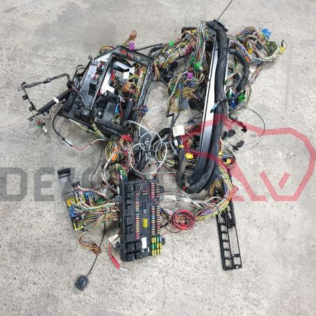INSTALATIE ELECTRICA BORD VOLVO FH12