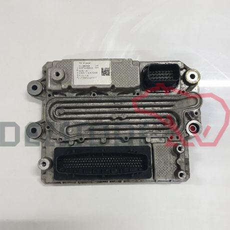 CALCULATOR MOTOR MERCEDES ACTROS MP4 | EURO 6 (MCM 2.1)