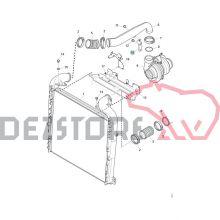 1435556 SUPORT GALERIE ADMISIE SCANIA R420