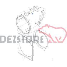 1485902 SUPORT CERC DIFUZOR AER RADIATOR APA SCANIA R420