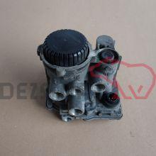 1601034 SUPAPA TRAILER CONTROL DAF XF105