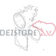 1772443 SUPORT CERC DIFUZOR AER RADIATOR APA SCANIA R420