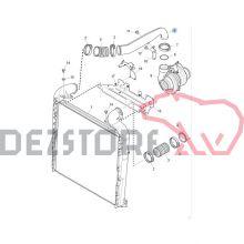 1794069 GALERIE ADMISIE SCANIA R420 (DIN TURBO IN INTERCOOLER)