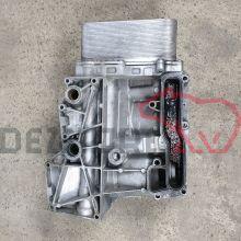 1853682 MODUL FILTRU ULEI MOTOR DAF XF105 (COMPLET CU RACITOR)