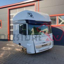 1972814 CABINA DAF XF EURO 6 2018 (509 SUPER SPACE CAB)