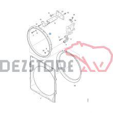 2212223 CERC DIFUZOR AER RADIATOR APA SCANIA R420