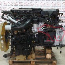 OM 471 LA MOTOR MERCEDES ACTROS MP4 EURO 5 (COMPLET)