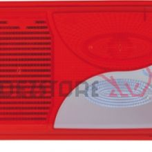 81252296060 STICLA TRIPLA SPATE DR MAN TGX VIG/IC