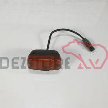 81253206102 LAMPA SEMNALIZARE LATERALA MAN TGM IC