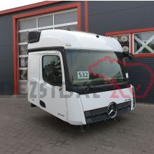 A0006001005 CABINA MERCEDES ACTROS MP4 STREAM SPACE (532)