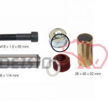 A0024200383 KIT REPARATIE ETRIER MERCEDES ACTROS MP3 IC