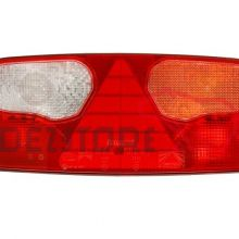 A25260007 LAMPA SPATE SEMIREMORCA ASPOCK/IC