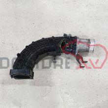A4710901937 TEAVA ADMISIE AER TURBOSUFLANTA MERCEDES ACTROS MP4