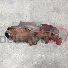 A5411420601 GALERIE EVACUARE MERCEDES ACTROS MP2 (PARTEA CENTRALA)