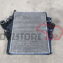 RADIATOR INTERCOOLER MERCEDES AXOR