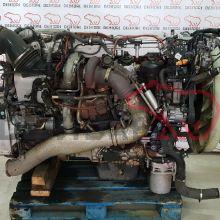D2676LF26 MOTOR MAN TGX EURO 6 (CU ACCESORII) (195522)