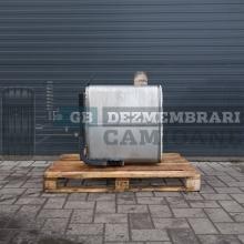 81151010471 TOBA/CATALIZATOR MAN TGX EURO5 FARA AD BLUE