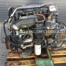 504373421 MOTOR IVECO EUROCARGO EURO5 / 75E16 / F4AE 3481D 4 PISTOANE COMPLET