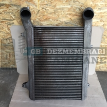 1327673 RADIATOR INTERCOOLER DAF XF95